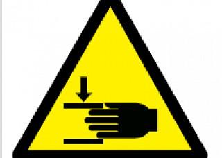 Arbeidsongeval: pleidooi voor matiging boete niet gehonoreerd